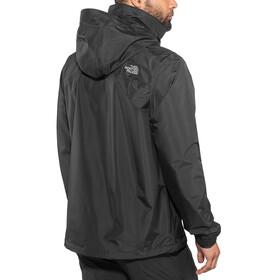 The North Face Resolve 2 Jacket Men TNF black/TNF black
